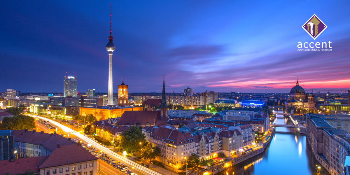 SLIDE BERLIN