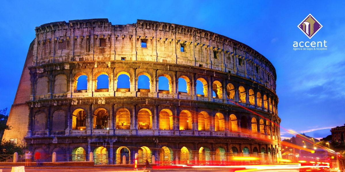 SLIDE ROMA