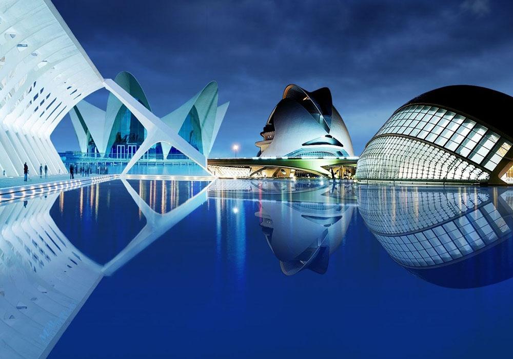 oferta-viaje-accent-agencia de viajes-receptivo-valencia-traslados-ciudad-artes-ciencias